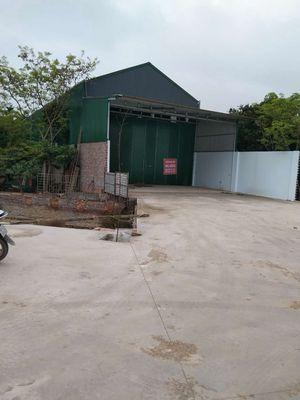 Mặt bằng kinh doanh Huyện Tiên Du 600m²