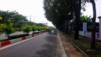 Đất Thành phố Vũng Tàu 1700m²
