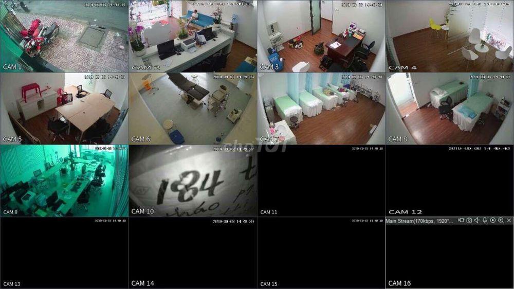 Bên e chuyên lấp đặt camera hikvison va chống trộm