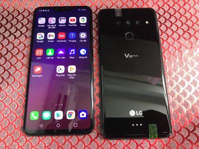 #Tiễn Gấp🔴🔴 LG V50 ThinQ 128Gb/6Gb Nguyên Zin