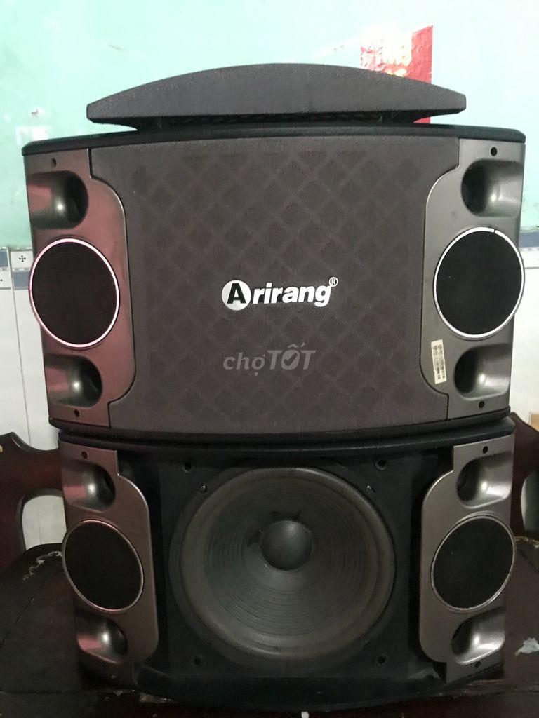 0776373674 - Loa ariang chính hãng công ty bass 2t5 mới 90%