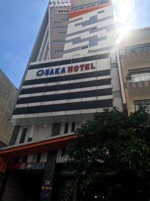 Bán khách sạn 171m mặt tiền số 39 TRẦN ĐẠI NGHĨA09