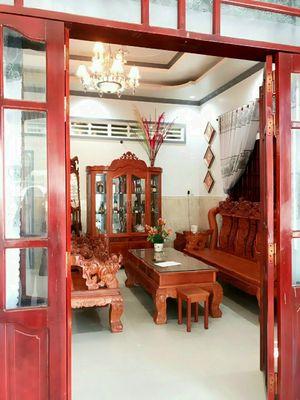 Nhà mặt tiền có chủ quyền gần chợ An Phước