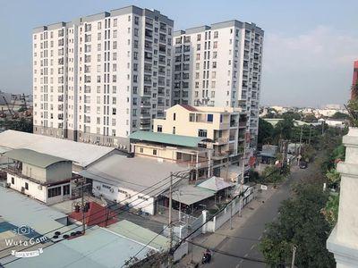 Bán mt Tiền Nguyễn Oanh 6Tầng thang máy 45tr/tháng