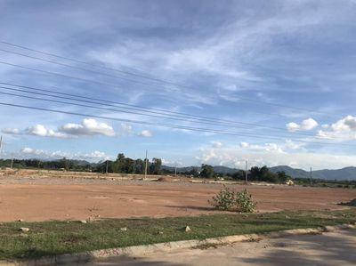 Bán căn hộ cao cấp 64m2 2PN view sông Hà Thanh
