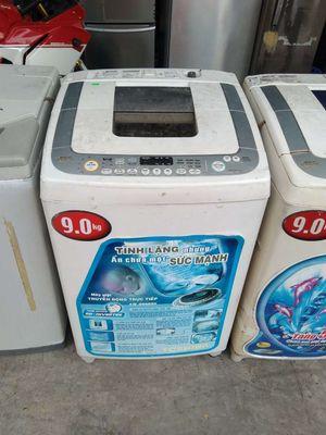 .Máy giặt Inverter 9kg cửa trên Toshiba
