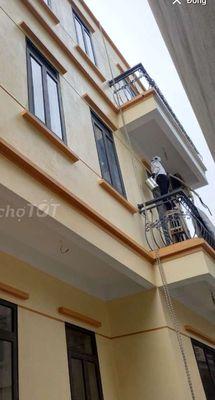 Nhà 3 tầng 90m La Nội, Dương Nội ô tô đỗ sát nhà