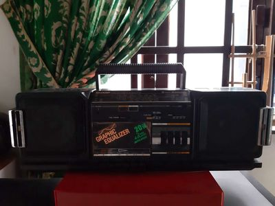 Cassette SHARP 329