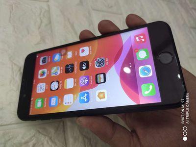iPhone 7plus Qt