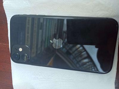 Apple iPhone 11 Đen 64 GB lock không cần sim ghép