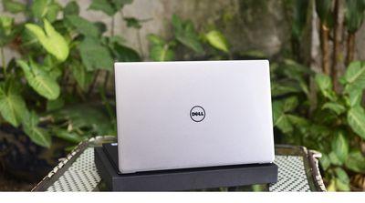 XPS 9350__ I7 - 6500U/Ram8G/ IPS 13'6IN / SSD 256G