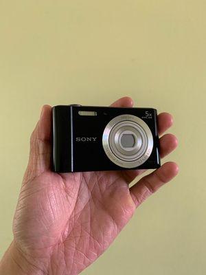 Máy ảnh sony w800