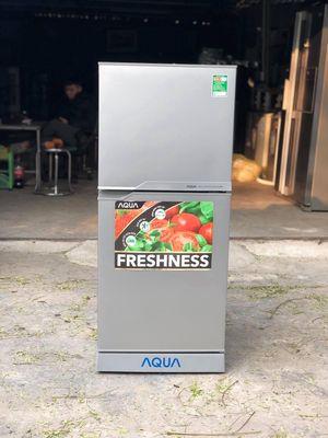 Tủ lạnh Aqua 143L còn bảo hành chính hãng 02/2022