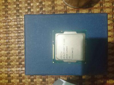 Cpu core-i5 4460 3.20hz