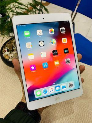 iPad Mini 2 16Gb 4G LTE Lắp Sim Dùng 4G Wifi