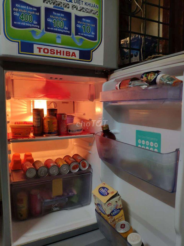 Tủ lạnh Toshiba nguyên zin quạt gió - 74018384 - Chợ Tốt