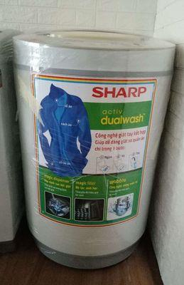 Máy giặt Sharp 8.5kg
