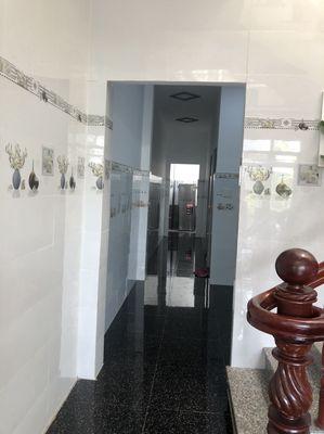 Mua nhà tặng nội thất KDC xã Phú Nhuận- TP Bến Tre