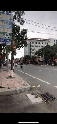 Lô đất vị trí đẹp giá rẻ tại TT thị trấn An Dương