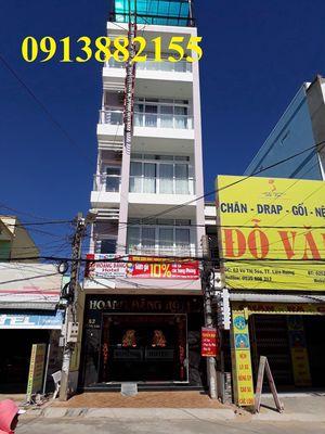 Bán khách sạn Hoàng Đăng Bình Thuận