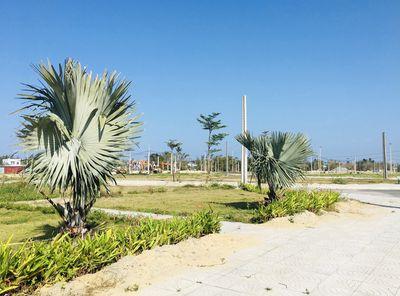 Lô góc ngã tư đường 20.5m, 185m2, gần biển Hà My