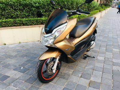 Bán Xe Honda PCX 215 Nhập Thái Đời Chót Biển HàNội