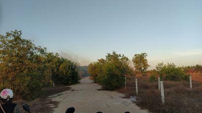 Đất 1147m2 gần Biển Tân Bình, thị xã LaGi