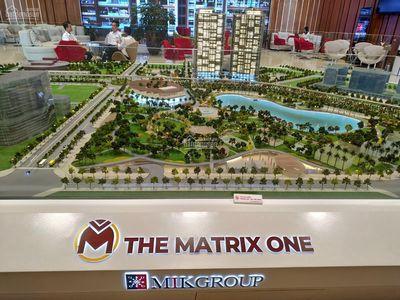 Chung cư TheMatrixOne-View công viên14ha0933249996