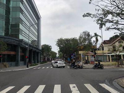 Chính chủ bán nhà 4 tầng Trần Phú, gần cầu Rồng.