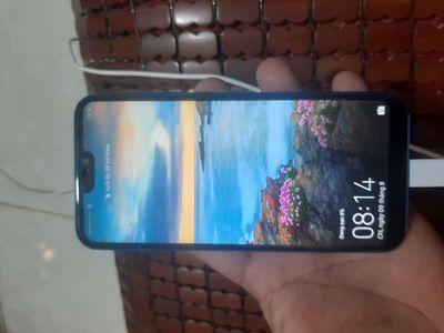 Huawei Nova 3e Xanh dương 64 GB mới keng