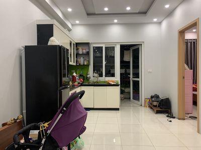 Bán căn hộ 65m2 FULL nội thất tại KĐT Thanh Hà