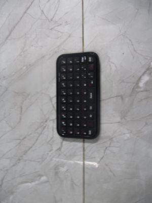 Bàn phím mini bluetooth cho điện thoại