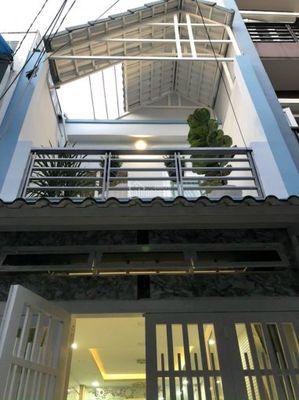 Chính chủ cần tiền bán  gấp căn nhà (47m2),q4
