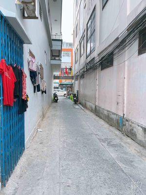 Nhà kiệt đường Hàm Nghi Thanh Khê