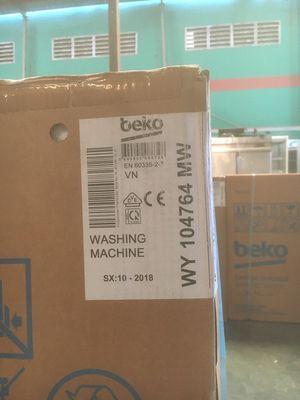 Máy giặt beko 10 kg