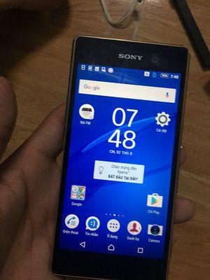 Sony Ram 3G liên quân mượt mà k lỗi pin trâu