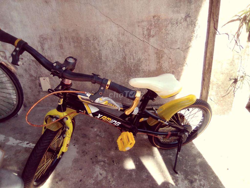 Xe đạp trẻ em dáng thể thao 450