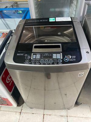 Máy giặt LG 12kg inverter