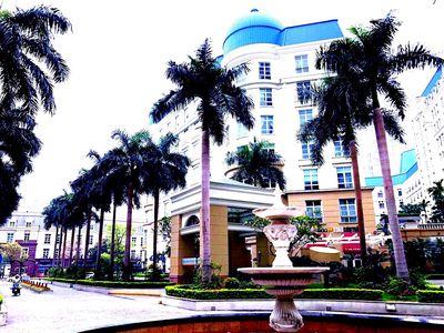 Bán căn hộ SANG TRỌNG cao cấp khu The Manor Hà Nội