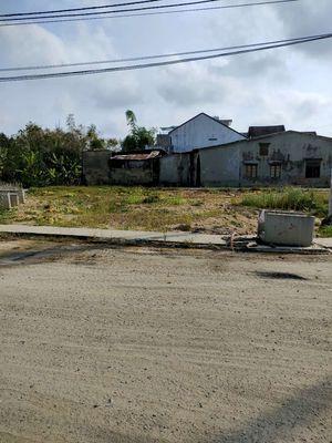 Đất mặt tiền đường DT 602,trung tâm xã Hoà Ninh