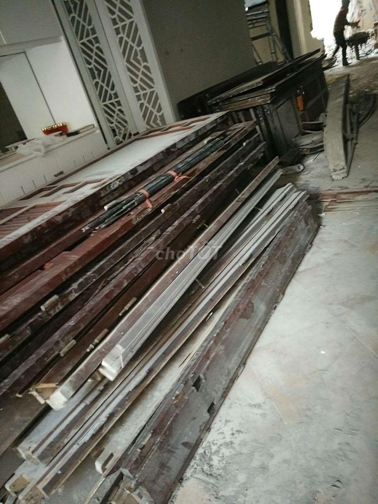 Cửa gỗ lim tốt