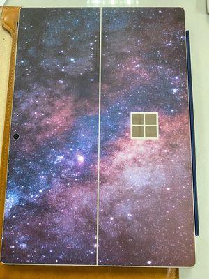 Surface pro 4 i5 6300 ram 8G 256G