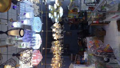 Cần sang cửa hàng kinh doanh đèn trang trí, đèn Le