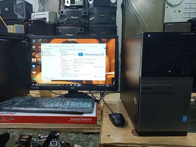 ❥❥❥ dell h81 g3220 r4gb ổ 250gb vga rời 1gb game