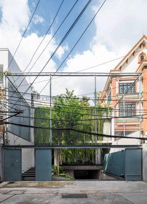 Bán nhà 6 tầng 2 mặt tiền đường Thái Phiên%%%%%