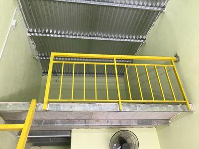 Phòng trọ Huyện Nhơn Trạch có máy lạnh giá rẻ