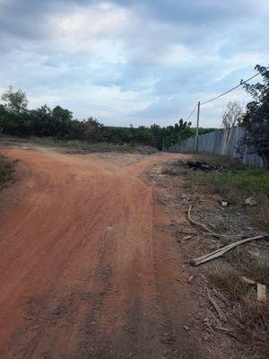 Bán Đất Tại Huyện Định Quán- Tỉnh Đông Nai