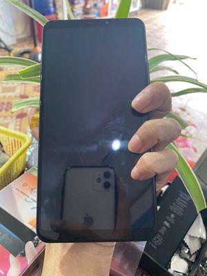 Xiaomi Mi Max 3 Ram4/64g đen máy like new