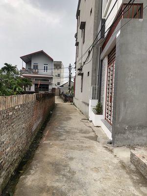 Đất thổ cư 46m2 Viên Nội,Vân Nội,Đông Anh,Hà Nội