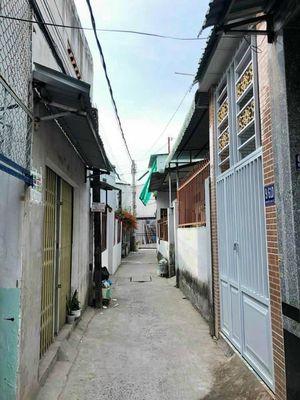 Bán nhà nhỏ hẻm 66A Nguyễn Văn Cừ Cần Thơ